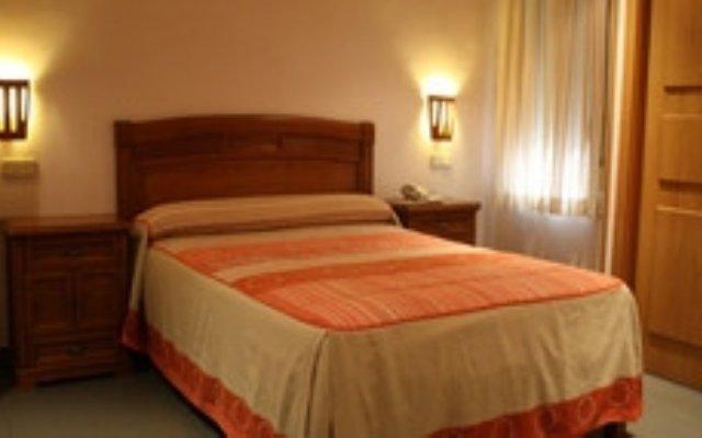 Отель Hostal La Nava комната для гостей