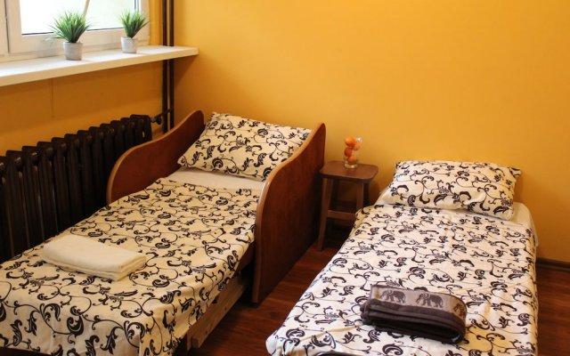 Отель Travel House комната для гостей