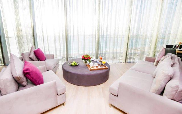 Отель Rixos Premium Дубай комната для гостей