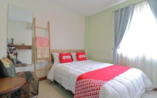 OYO 872 Saen Sabai Hostel