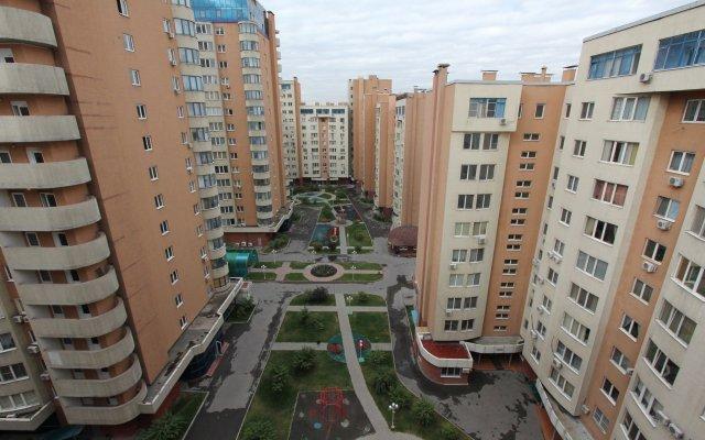 Гостиница Апартамент Lighthouse Казахстан, Алматы - отзывы, цены и фото номеров - забронировать гостиницу Апартамент Lighthouse онлайн комната для гостей