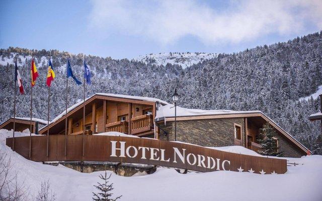 Hotel Nordic 0