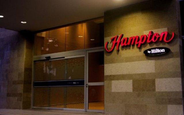 Hampton By Hilton Cartagena In Cartagena Colombia From 82