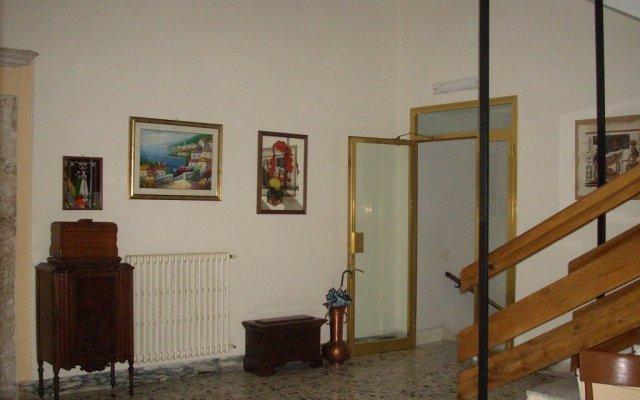 Отель Albergo Pace Италия, Читтадукале - отзывы, цены и фото номеров - забронировать отель Albergo Pace онлайн комната для гостей