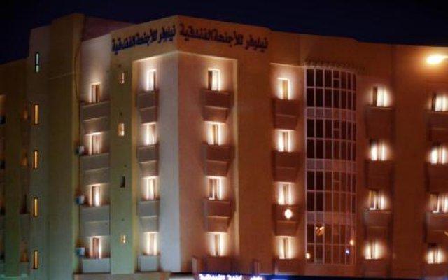 Nelover Hotel Hafar