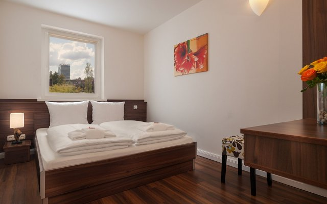 North By Centro Comfort