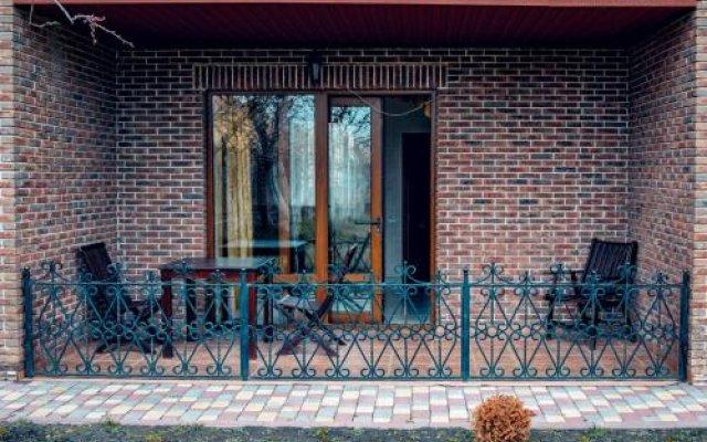 Гостиница Veles Hotel Украина, Одесса - отзывы, цены и фото номеров - забронировать гостиницу Veles Hotel онлайн вид на фасад