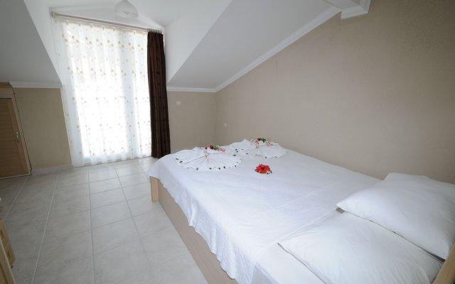 Pegasus Hotel & Villa Турция, Олудениз - отзывы, цены и фото номеров - забронировать отель Pegasus Hotel & Villa онлайн комната для гостей