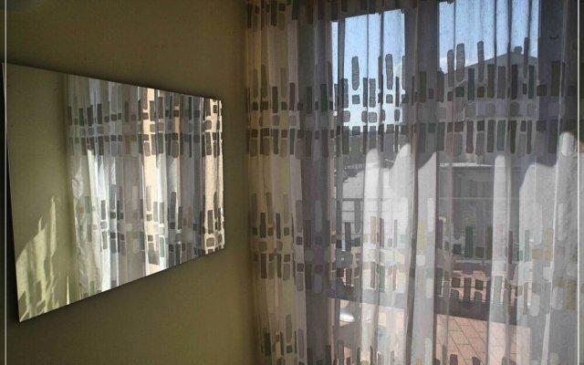 Отель I Cugini Италия, Кастельфидардо - отзывы, цены и фото номеров - забронировать отель I Cugini онлайн вид на фасад