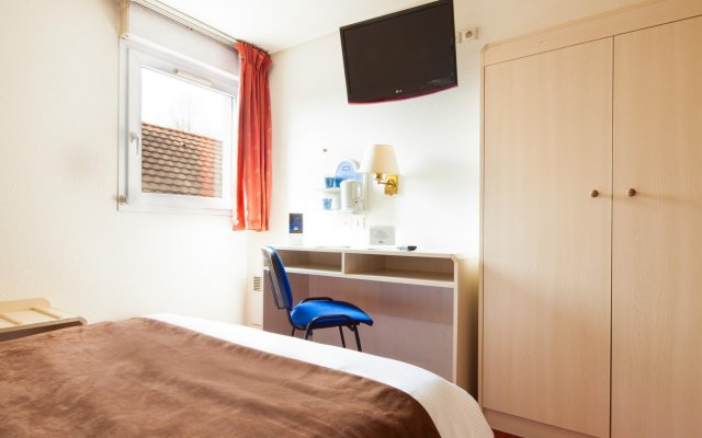 Comfort Hotel Lille Lomme 2