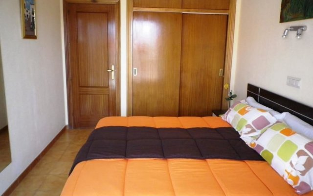 Отель Apartamentos Turísticos Yamasol Испания, Фуэнхирола - отзывы, цены и фото номеров - забронировать отель Apartamentos Turísticos Yamasol онлайн комната для гостей