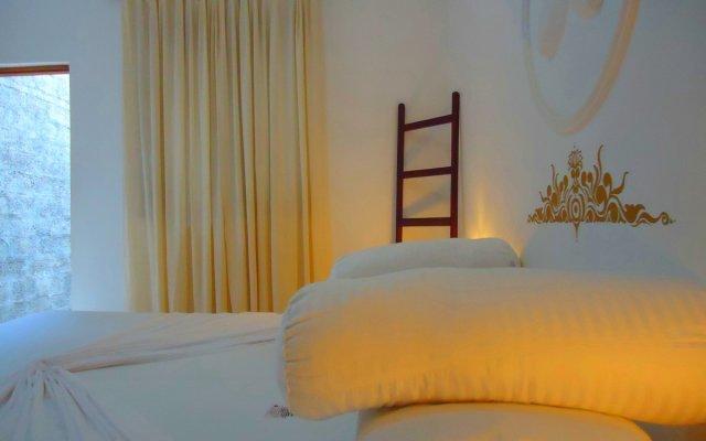 Отель Coco Villa Boutique Resort Шри-Ланка, Берувела - отзывы, цены и фото номеров - забронировать отель Coco Villa Boutique Resort онлайн комната для гостей