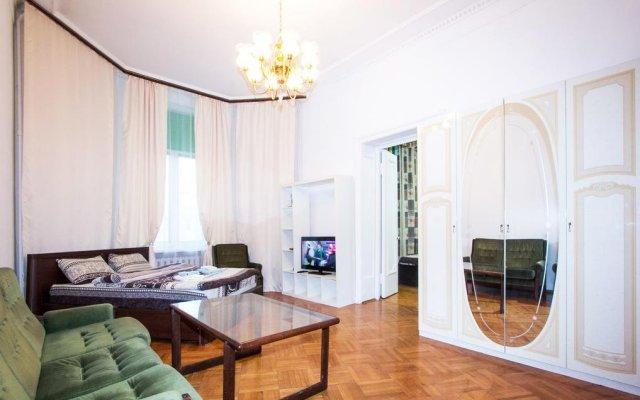 Гостиница ApartLux Sadovo-Triumfalnaya в Москве отзывы, цены и фото номеров - забронировать гостиницу ApartLux Sadovo-Triumfalnaya онлайн Москва комната для гостей