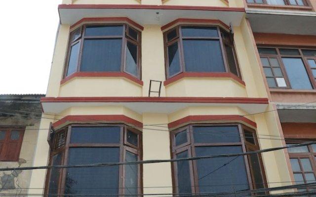 Отель Rambler Hostel Pvt Ltd Непал, Катманду - отзывы, цены и фото номеров - забронировать отель Rambler Hostel Pvt Ltd онлайн вид на фасад