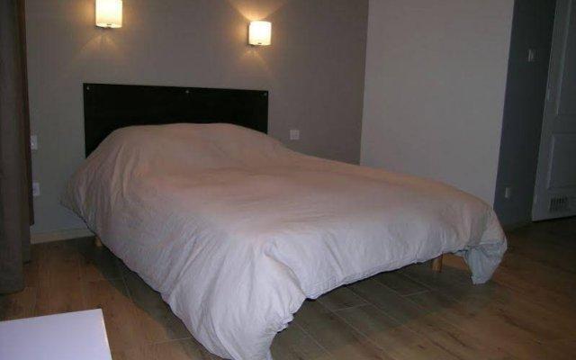 Отель Appartement Perchepinte Франция, Тулуза - отзывы, цены и фото номеров - забронировать отель Appartement Perchepinte онлайн комната для гостей