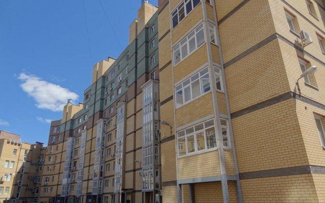 Апартаменты Apartment on Belinskogo 38 вид на фасад
