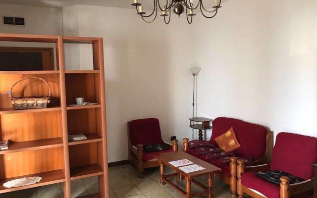 Отель Le Suite Aiosardegna комната для гостей