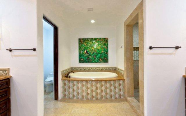 Отель Hacienda Beach 3 Bdrm. Includes Cook Service for Bkfast & Lunch...best Deal in Hacienda! Кабо-Сан-Лукас