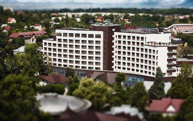 Гостиница Mirotel Resort and Spa Украина, Трускавец - 1 отзыв об отеле, цены и фото номеров - забронировать гостиницу Mirotel Resort and Spa онлайн вид на фасад