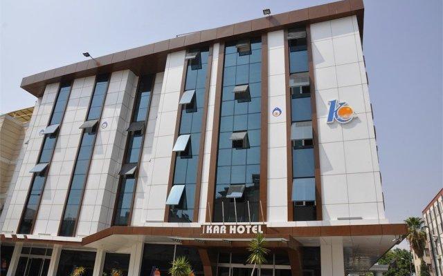 Kar Hotel Турция, Мерсин - отзывы, цены и фото номеров - забронировать отель Kar Hotel онлайн вид на фасад