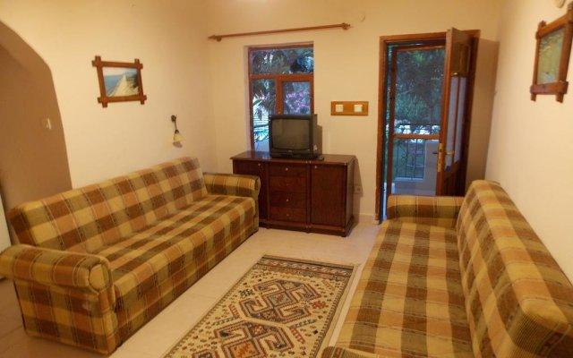 Patara Ranch Hotel Турция, Патара - отзывы, цены и фото номеров - забронировать отель Patara Ranch Hotel онлайн комната для гостей