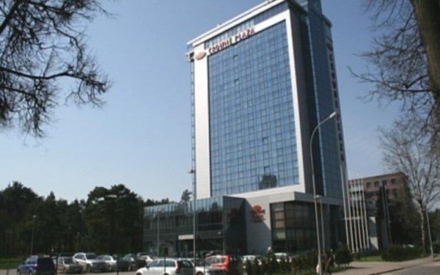 Crowne Plaza Вильнюс, IHG Hotel