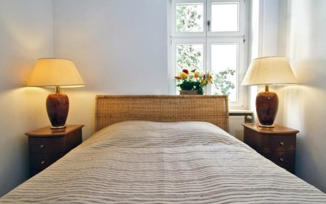 Отель Alte Schönhauser - 1 Apartment Германия, Берлин - отзывы, цены и фото номеров - забронировать отель Alte Schönhauser - 1 Apartment онлайн комната для гостей