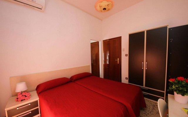 Отель Villa Lauda Италия, Римини - отзывы, цены и фото номеров - забронировать отель Villa Lauda онлайн комната для гостей