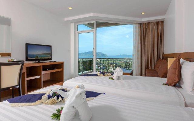 View Rawada Resort & Spa