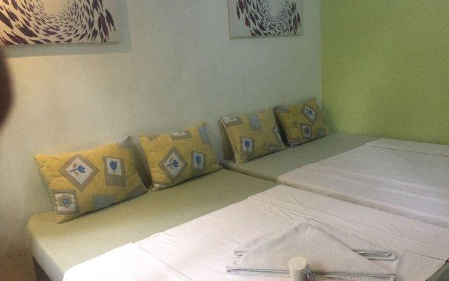 Отель Ellen's Resort Annex Филиппины, остров Боракай - отзывы, цены и фото номеров - забронировать отель Ellen's Resort Annex онлайн комната для гостей