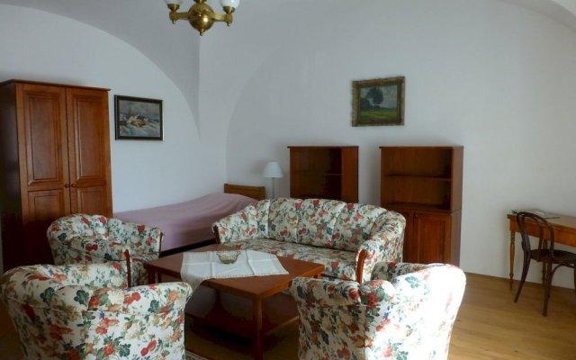 Golden Prague Resort Salabka