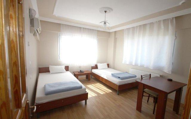 Secil Hotel Турция, Алашехир - отзывы, цены и фото номеров - забронировать отель Secil Hotel онлайн комната для гостей