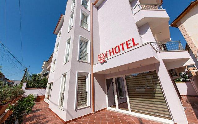 F&M Hotel 0