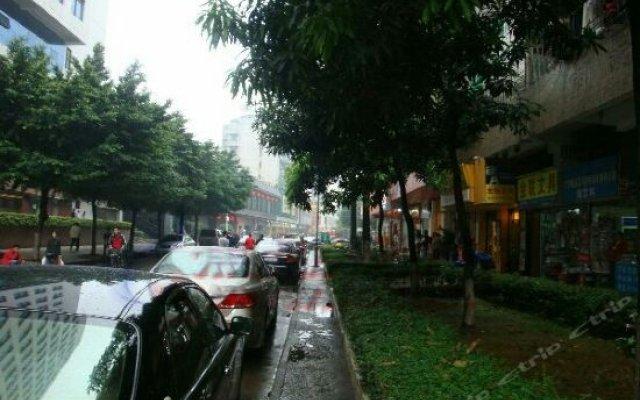 Jing Lan Hotel