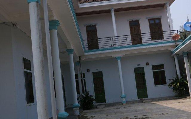 Thai Binh Guest House