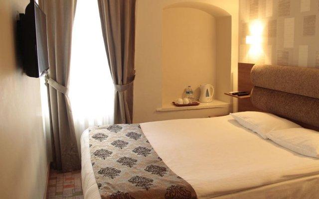 Serene Hotel Турция, Стамбул - отзывы, цены и фото номеров - забронировать отель Serene Hotel онлайн комната для гостей