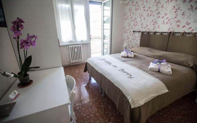 Отель A Casa di Benny комната для гостей