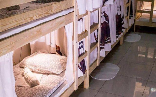 Отель EasyFlat Accommodation интерьер отеля
