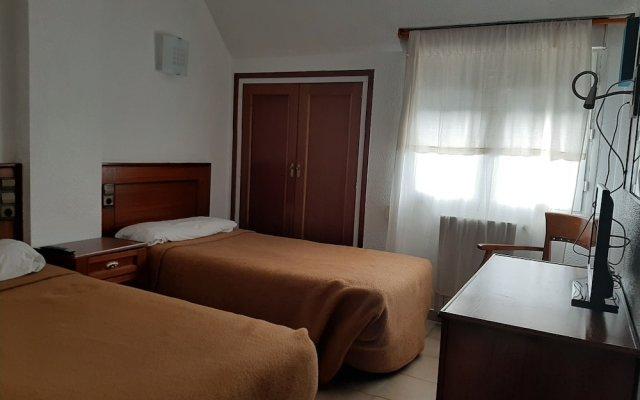 Hotel Font del Marge 2