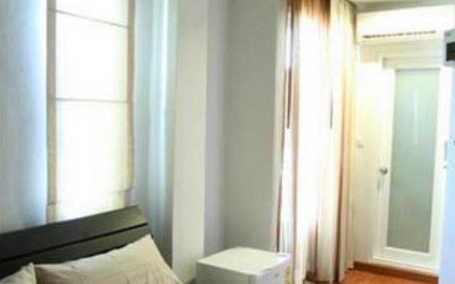 B8 Rooms Hotel комната для гостей
