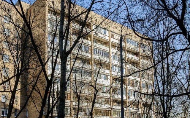 Гостиница Inndays Avtozavodskaya вид на фасад