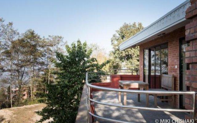 Dhulikhel Village Resort