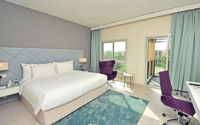 Jannah Hotel Apartments & Villas 0