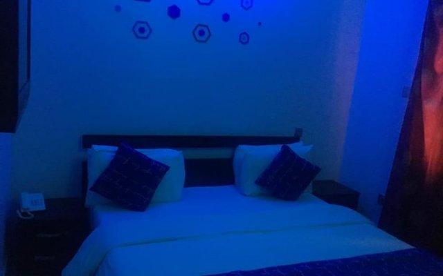 Warike Hotel and Suites