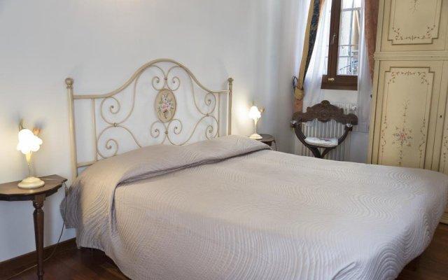 Отель Corte Del Paradiso комната для гостей