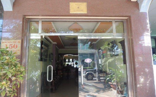 Ha Noi Hotel
