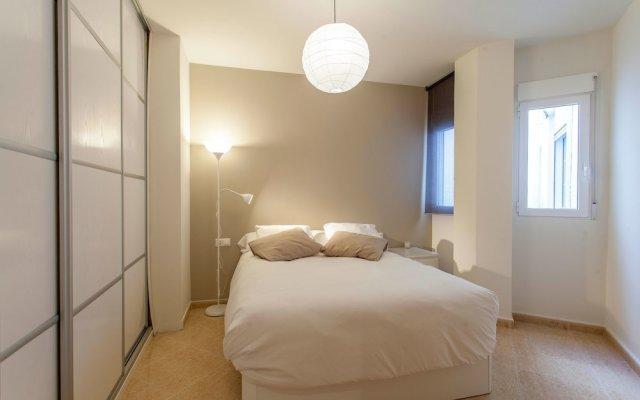 Отель Valencia Flat Rental - Ruzafa 3 комната для гостей