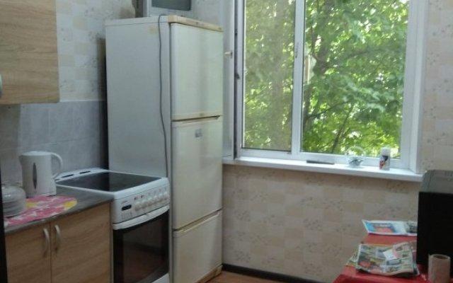 Апартаменты On Yeletskaya Apartments Москва