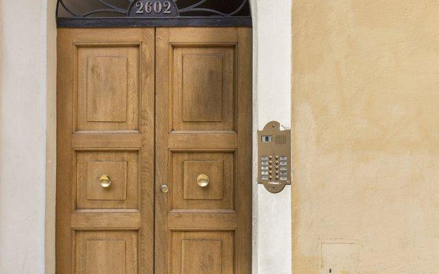 Отель House Zamboni 12 Италия, Болонья - отзывы, цены и фото номеров - забронировать отель House Zamboni 12 онлайн вид на фасад