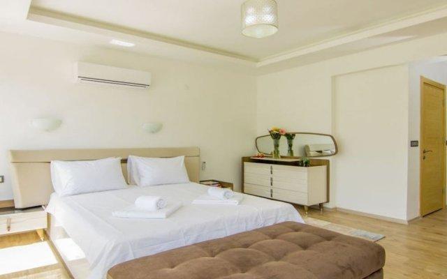Luxury Villa 1 with Private Pool Турция, Олудениз - отзывы, цены и фото номеров - забронировать отель Luxury Villa 1 with Private Pool онлайн комната для гостей